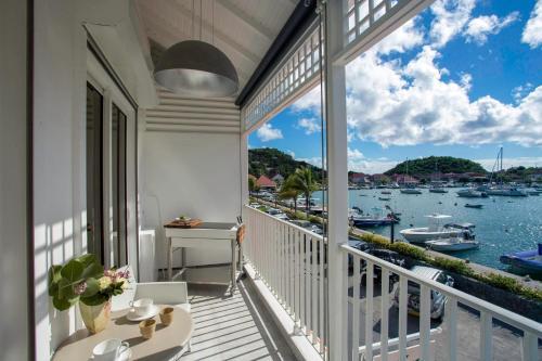 Dream Villa SBH Suite Harbour