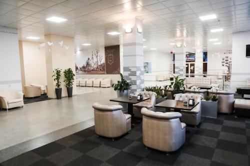 Belarus Hotel, Brest