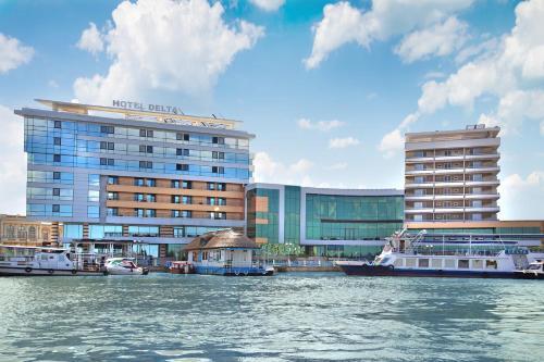 . Hotel Delta 4