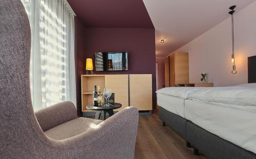 Links Leuk Golfresort - Hotel - Leuk