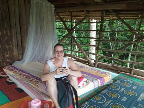 Lovely Jungle Lodge, Langkat