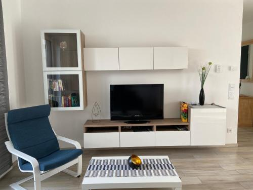 Ferienwohnung Weinbergblick - Apartment - Mehring