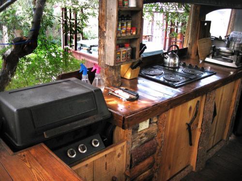 The Cedaredge Lodge - Cedaredge, CO 81413