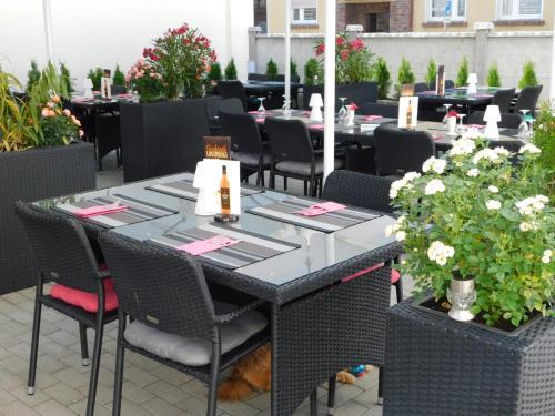 . Hotel Anhalt