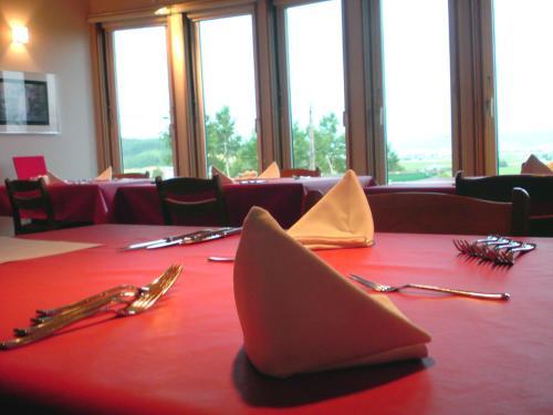 Pension and Restaurant La Collina