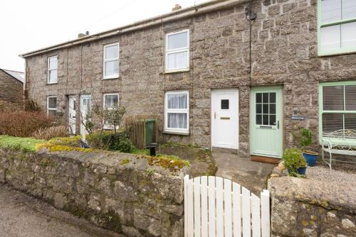 Daisy Cottage, Mousehole, Mousehole, Cornwall