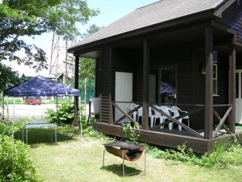 Villa Komakusa - Accommodation - Hakuba 47