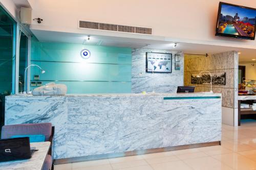 Hotel Solo, Sukhumvit 2, Bangkok photo 24