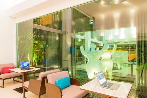 Hotel Solo, Sukhumvit 2, Bangkok photo 26