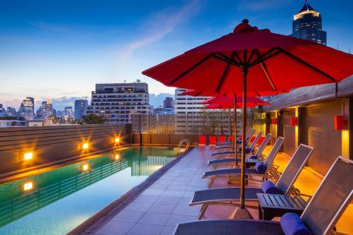 Hotel Solo, Sukhumvit 2, Bangkok photo 30