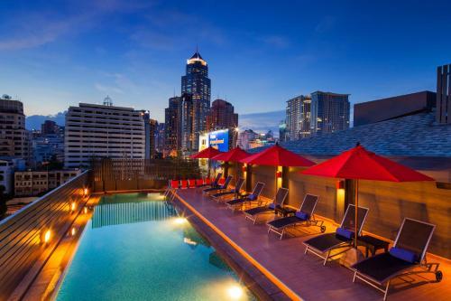 Hotel Solo, Sukhumvit 2, Bangkok photo 32