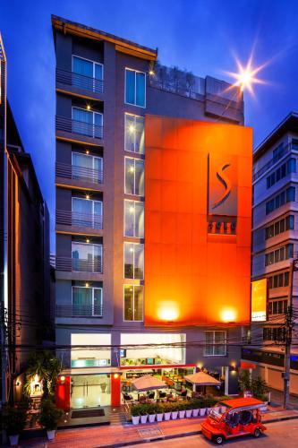 Hotel Solo, Sukhumvit 2, Bangkok photo 35