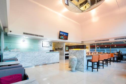 Hotel Solo, Sukhumvit 2, Bangkok photo 39