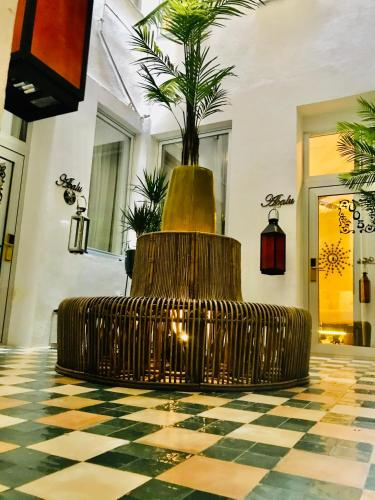 Abalú Boutique & Design Hotel