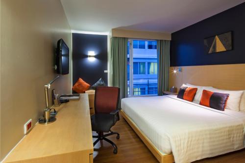 Hotel Solo, Sukhumvit 2, Bangkok photo 45