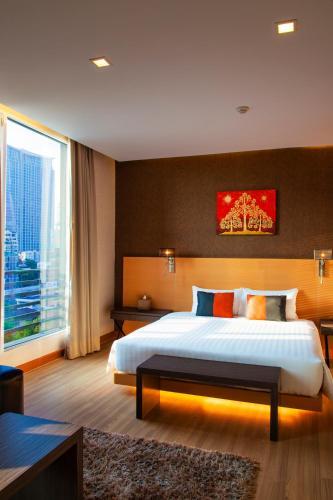 Hotel Solo, Sukhumvit 2, Bangkok photo 46