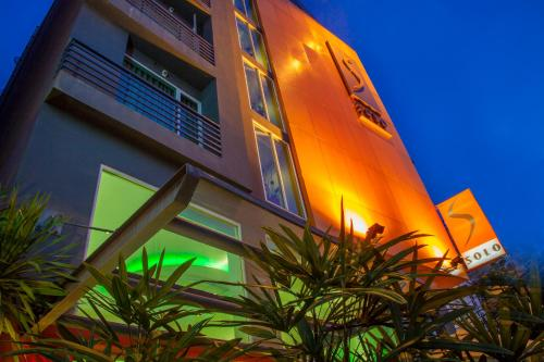 Hotel Solo, Sukhumvit 2, Bangkok photo 48