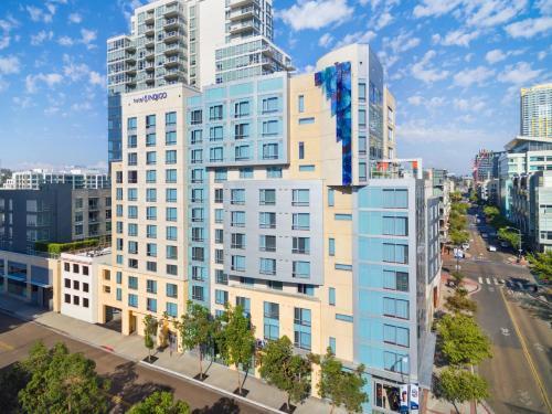 Hotel Indigo San Diego - Gaslamp Quarter - San Diego, CA CA 92101