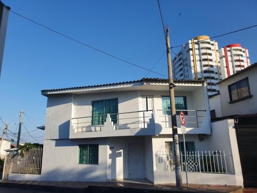 . Casa hotel Barrio Villa Paraiso