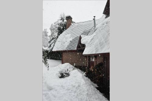 Casa familiar en el bosque - Chalet - San Carlos de Bariloche