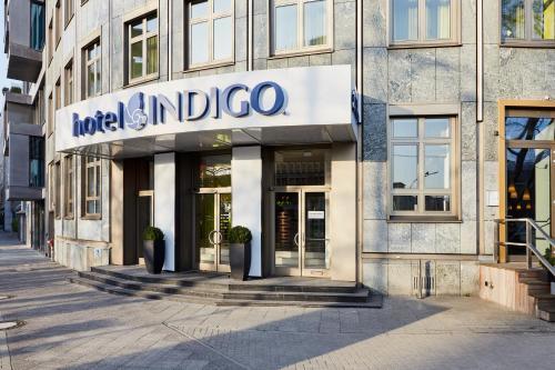 Hotel Indigo Berlin – Ku'Damm, Charlottenburg