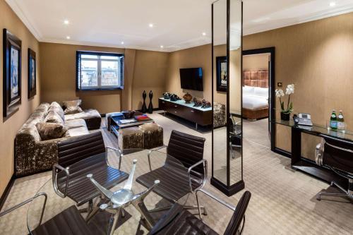 Radisson Blu Edwardian Hampshire Hotel, London - image 12