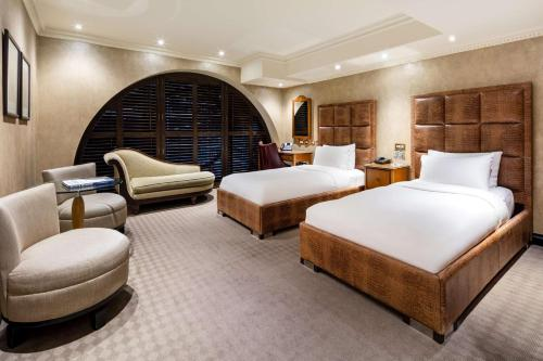 Radisson Blu Edwardian Hampshire Hotel, London - image 4