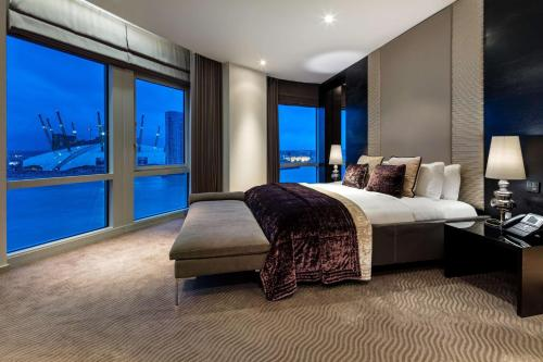 Radisson Blu Edwardian New Providence Wharf Hotel, London - image 12