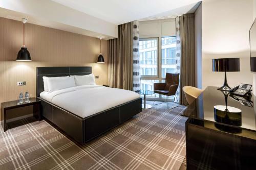 Radisson Blu Edwardian New Providence Wharf Hotel, London - image 5