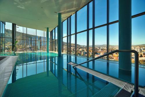 Radisson Blu Iveria Hotel - Tbilisi City