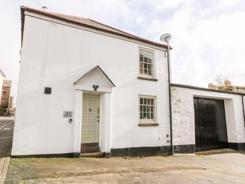 21 Alverton Street, Penzance, Cornwall
