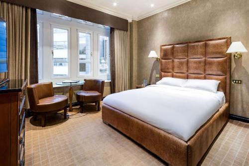Radisson Blu Edwardian Hampshire Hotel, London - image 6