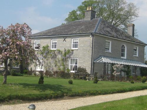 Cary Fitzpaine House