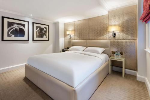 Radisson Blu Edwardian Mercer Street Hotel, London - image 7