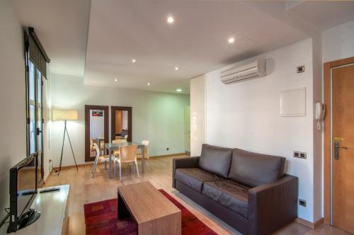 Tamarit Apartments photo 29
