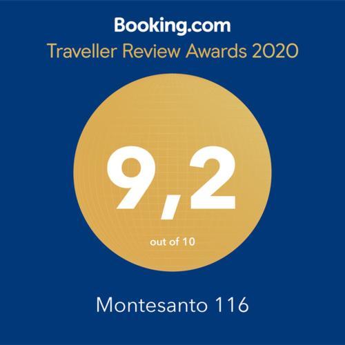 Montesanto 116 - Hotel - Cosenza