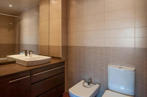 Tamarit Apartments photo 33