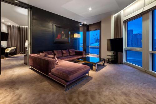 Radisson Blu Edwardian New Providence Wharf Hotel, London - image 13