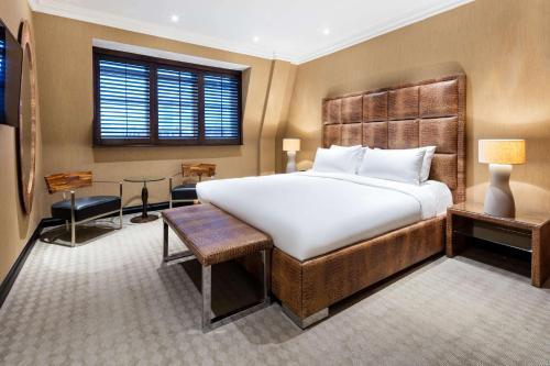 Radisson Blu Edwardian Hampshire Hotel, London - image 13