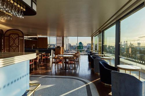 Hotel Indigo - London - 1 Leicester Square, an IHG Hotel
