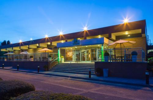 . Holiday Inn Rugby-Northampton M1 Jct18, an IHG Hotel