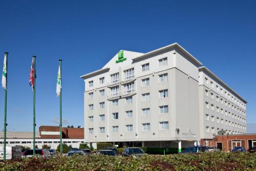Holiday Inn Basildon, an IHG Hotel