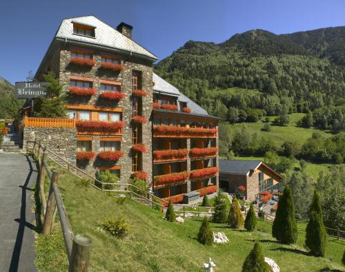 Hotel & SPA Bringué - Ordino-Arcalís