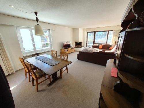 . Apartment in Lenzerheide