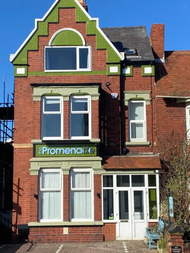 The Promenade Guest House - Photo 2 of 63