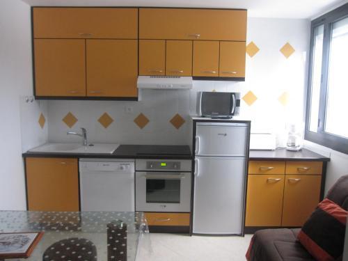 Oursons 1 - Apartment - Arette