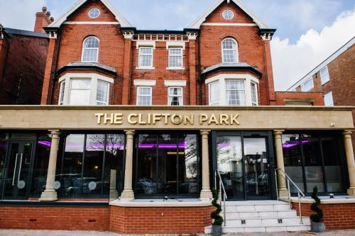 Clifton Park Hotel - Exclusive To Adults, Lytham St Annes