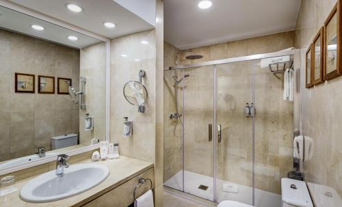 Sercotel Gran Hotel Conde Duque - image 11