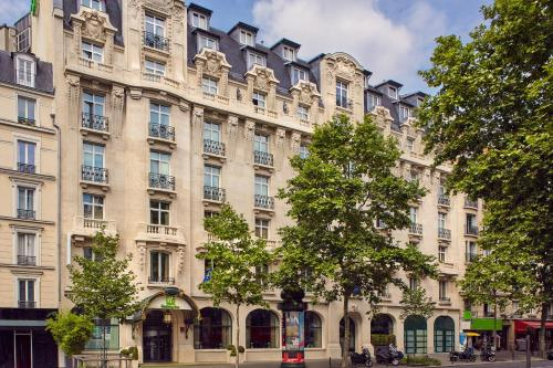 Holiday Inn Paris Gare de Lyon Bastille, an IHG Hotel - Hôtel - Paris