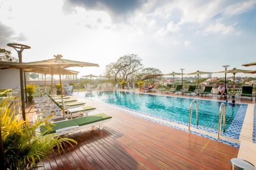 . Prestige Residences at Golden Valley by Grand United Hospitality